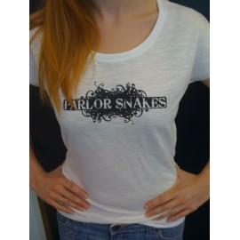 PARLOR SNAKES : Tee Shirt - Small