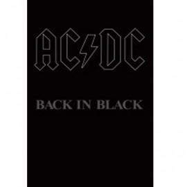 AC/DC : K7 Back In Black
