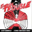 """HAMMOND JR. Albert : 10""""EP Etchings"""