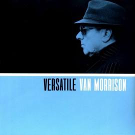 VAN MORRISON : LPx2 Versatile