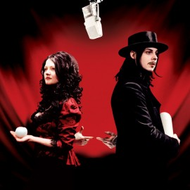 WHITE STRIPES (the) : LPx2 Get Behind Me Satan