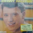 """HALLYDAY Johnny : 10""""EP Le Penitencier"""