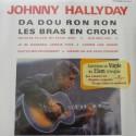 "HALLYDAY Johnny : 10""EP  N°5 (Da Dou Ron Ron - Les Bras En Croix)"
