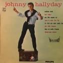"HALLYDAY Johnny : 10""EP Madison Twist"