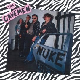 CAVEMEN (the) : LP Nuke Earth