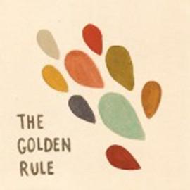 GOLDEN RULE (the) : CDREP S/T EP