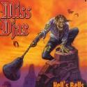 """MISS DJAX : 12""""EP Hell's Bells"""