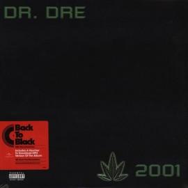 DR. DRE : LPx2 2001