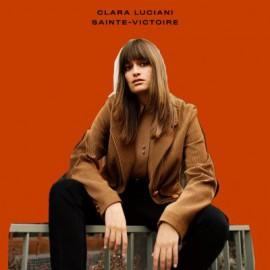 LUCIANI Clara : LP Sainte-Victoire