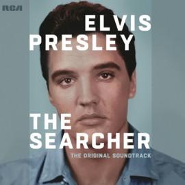 PRESLEY Elvis : LPx2 The Searcher