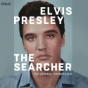 PRESLEY Elvis : LPx2 The Searcher