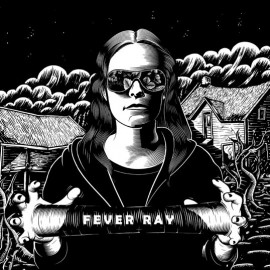 FEVER RAY : LP Fever Ray