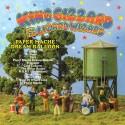 KING GIZZARD AND THE LIZARD WIZARD : LP Paper Mâché Dream Balloon