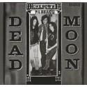 DEAD MOON : LP Unknown Passage