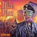 "MISS DJAX : 12""EPx2 Inferno"