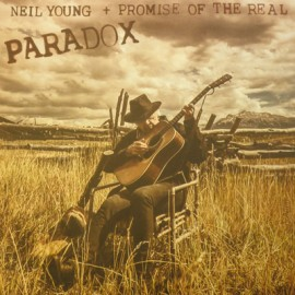 NEIL YOUNG / PROMISE OF THE REAL : LPx2 Paradox