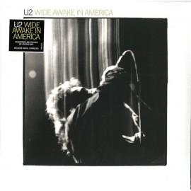 "U2  : 12""EP Wide Awake In America"