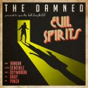 DAMNED (the) : LP Evil Spirits