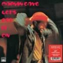 GAYE Marvin : LP Let's Get It On