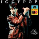 IGGY POP : LPx2 Live at the Ritz, NYC 1986