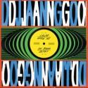 "DJANGO DJANGO : 12""EP In Your Beat"