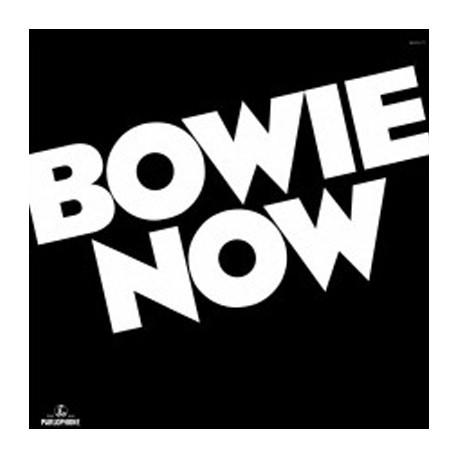 BOWIE David : LP Now