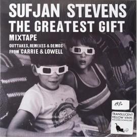 STEVENS Sufjan : LP The Greatest Gift
