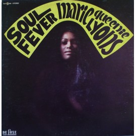 "MARIE ""QUEENIE"" LYONS : LP Soul Fever"