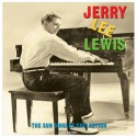 JERRY LEE LEWIS : LP The Sun Singles Collection