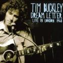 BUCKLEY Tim : LPx3 Dream Letter (Live In London 1968)