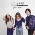 """PAUPIERE : 10""""EP Jeunes Instants"""
