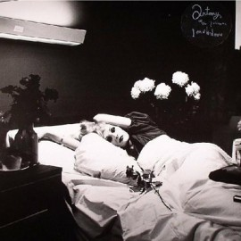 ANTONY AND THE JOHNSONS : LP I Am A Bird Now