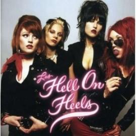 HELLS ON HEELS (les) : LP S/t