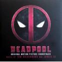 HOLKENBORG Tom : LPx2 Deadpool