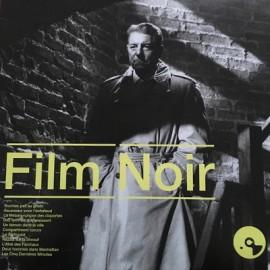 OST : LP Film Noir