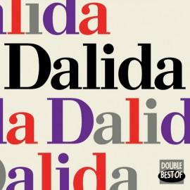 DALIDA : LPx2 Double Best Of