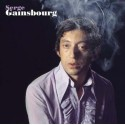 GAINSBOURG Serge : LP Best Of
