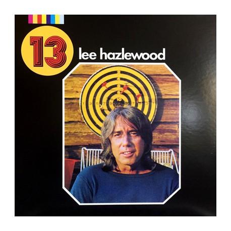 LEE HAZLEWOOD : LP 13