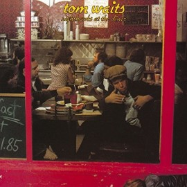 WAITS Tom : LPx2 Nighthawks At The Diner
