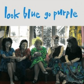 LOOK BLUE GO PURPLE : LPx2 Still Bewitched