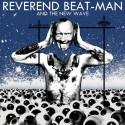 REVEREND BEAT-MAN : LP Blues Trash