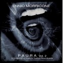 MORRICONE Ennio : LP Paura Vol. 2 (A Collection Of Scary & Thrilling Soundtracks)