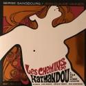 VANNIER Jean-Claude / GAINSBOURG Serge : LP Les Chemins De Katmandou