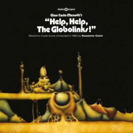 CIANI Suzanne : LP Help, Help, The Globolinks!