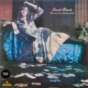 BOWIE David : LP The Man Who Sold The World