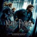 DESPLAT Alexandre : LPx2 Harry Potter And The Deathly Hallows Part 1