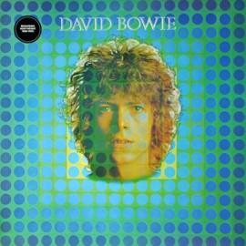 BOWIE David : LP David Bowie