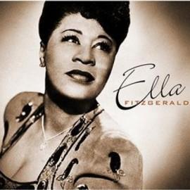 FITZGERALD Ella : CD Une Grande Voix Du Jazz