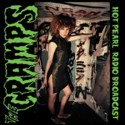 CRAMPS (the) : LP Hot Pearl Radio Broadcast