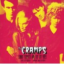 CRAMPS (the) : LP Frank Further And The Hot Dogs